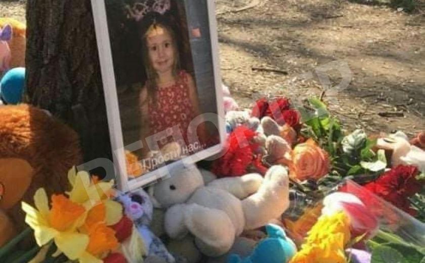 В Запорожье медведь убил 8-летнюю девочку. Кто ответит?