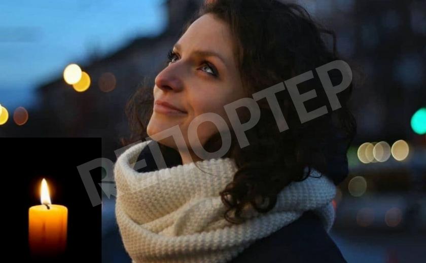 Погибшей на пожаре в Запорожье Ольге Гливе присвоят звание Героя Украины