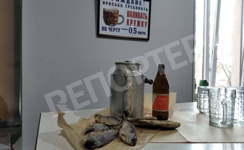 Где узнать об истории запорожского пива от тех, кто его не пьёт