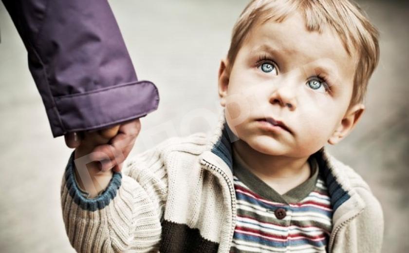 Под Запорожьем похитили четырехлетнего мальчика