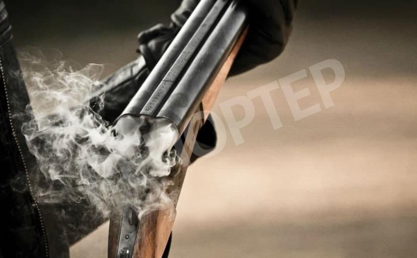 Днепрянин с ружьем расстрелял двоих людей на запорожском курорте