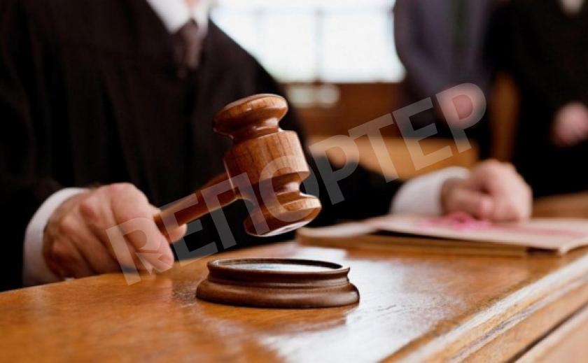 Запорожская следователь пострадала от правоохранителей