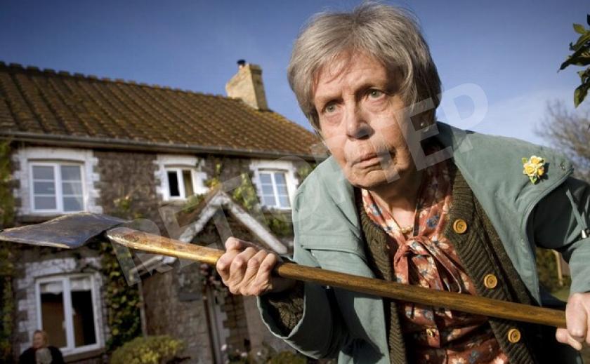 82-летней запорожанке грозит 15 лет за убийство мужа