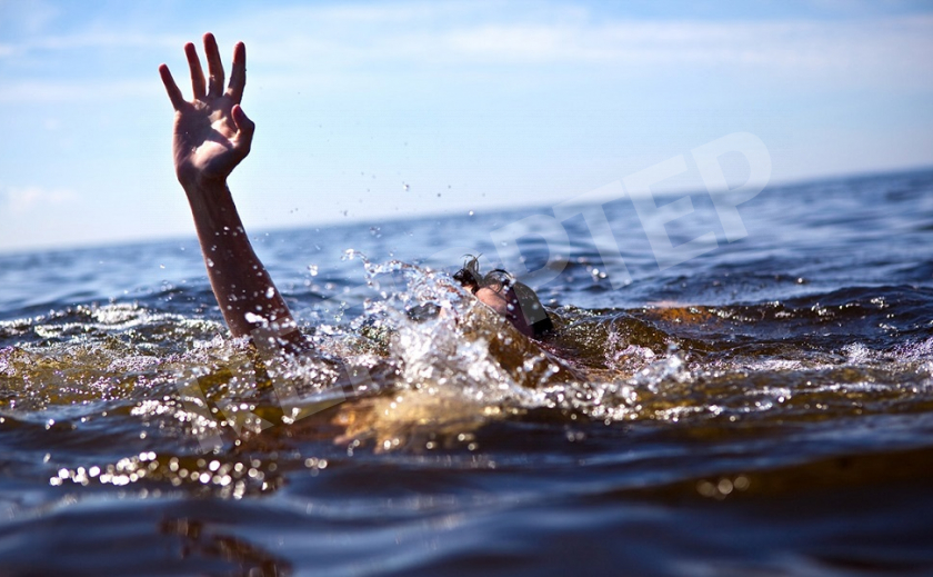 На запорожском пляже утонул подросток