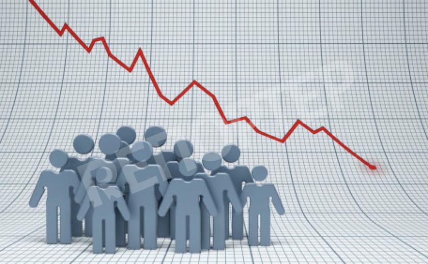 Численность запорожцев стремительно падает