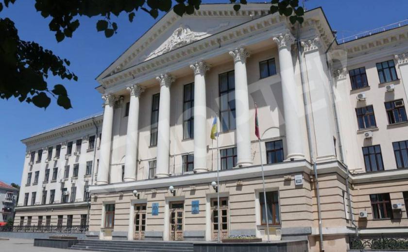 Запорожская власть за 35 миллионов евро обещает городу «поумнеть»