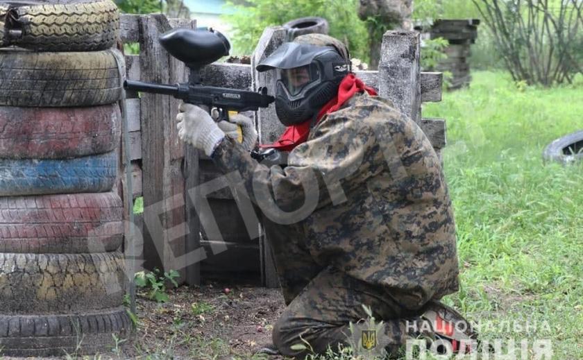 Запорожские аппаратчики отстреливались до последнего патрона