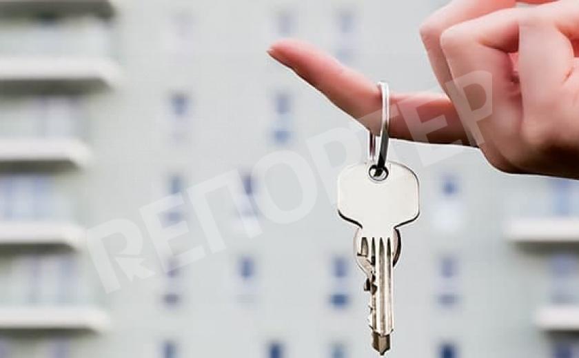В Запорожье появилась ничейная квартира стоимостью 1 млн. грн