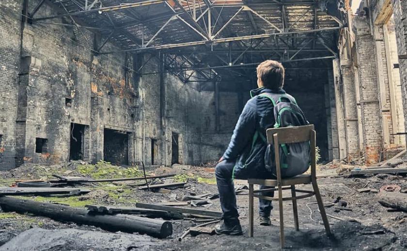 Опасные игры. В Запорожской области заброшенные здания продолжают привлекать молодежь