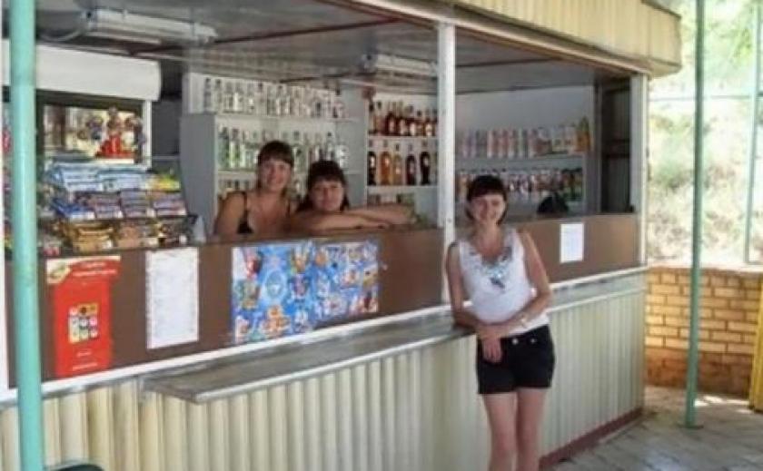 Объекты торговли на запорожских курортах оштрафовали на 30 миллионов гривен