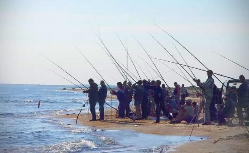 КУДА ПОЕХАТЬ НА РЫБАЛКУ: Рыбные места на юге Запорожской области