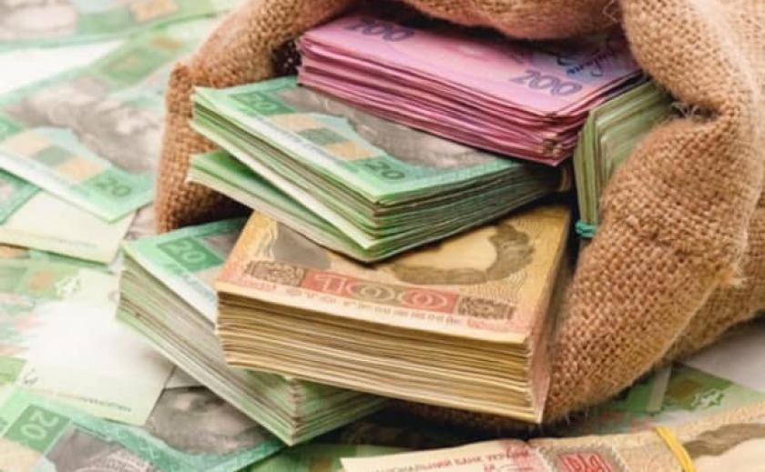 В Запорожье директор фиктивной фирмы завладел бюджетными миллионами