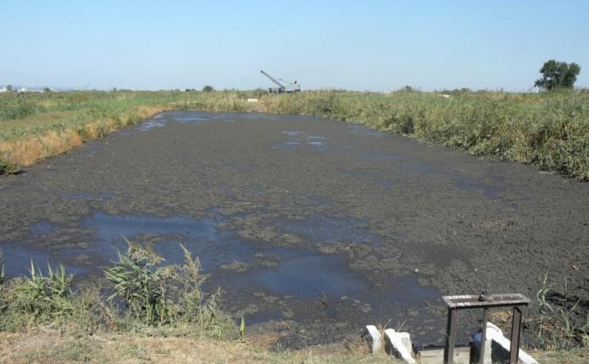 Экологи заставили «Водоканал» Запорожья заплатить 1,2 млн. грн. ущерба