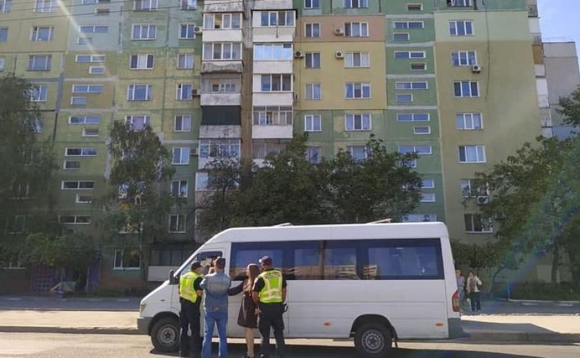 Избиение пенсионера водителем маршрутки: в Запорожье усилят проверки общественного транспорта