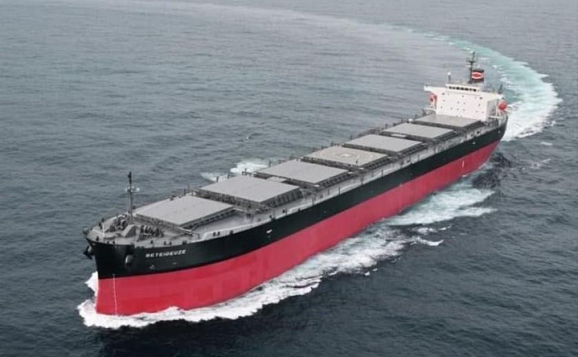 Два судна доставят 150 тыс. т угля из США для Запорожской и Ладыжинской ТЭС