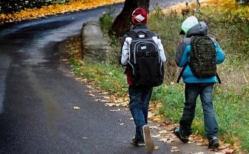 В Запорожской области из приюта сбежали дети