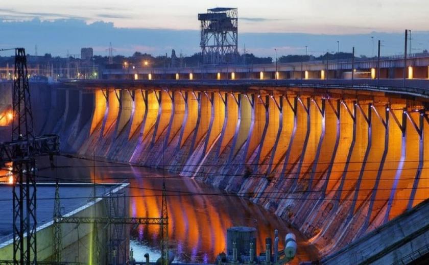 Экологи оштрафовали «Днепровскую ГЭС» на 6,5 млн. грн.
