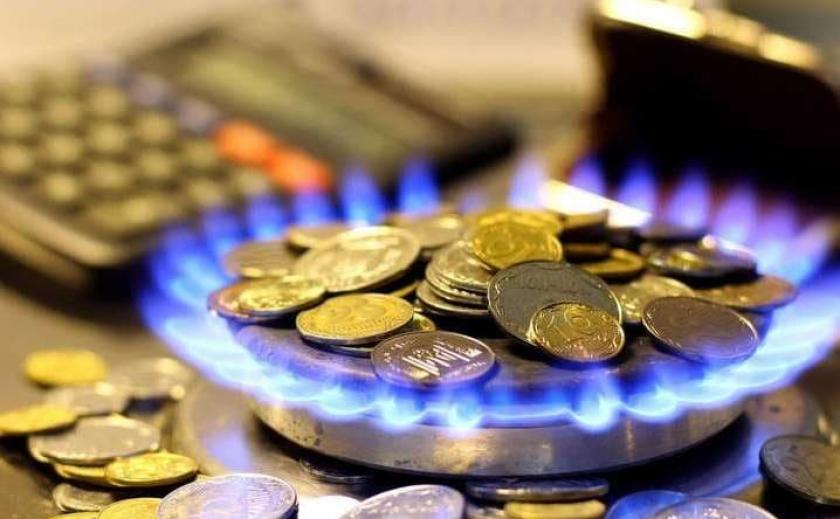 В Запорожской области налоговая разоблачила компанию, перепродававшую промышленности газ для населения на 320 млн. грн.