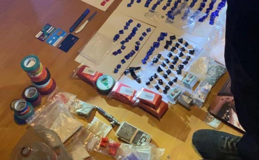 В Запорожье осудят 20-летнего наркосбытчика «закладок»