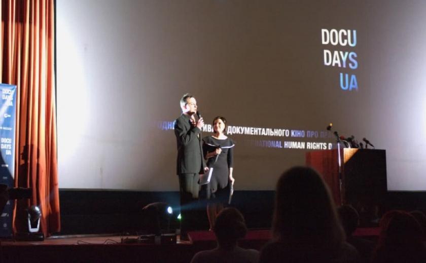 В Запорожье покажут фильмы фестиваля Docudays UA на тему коронавируса