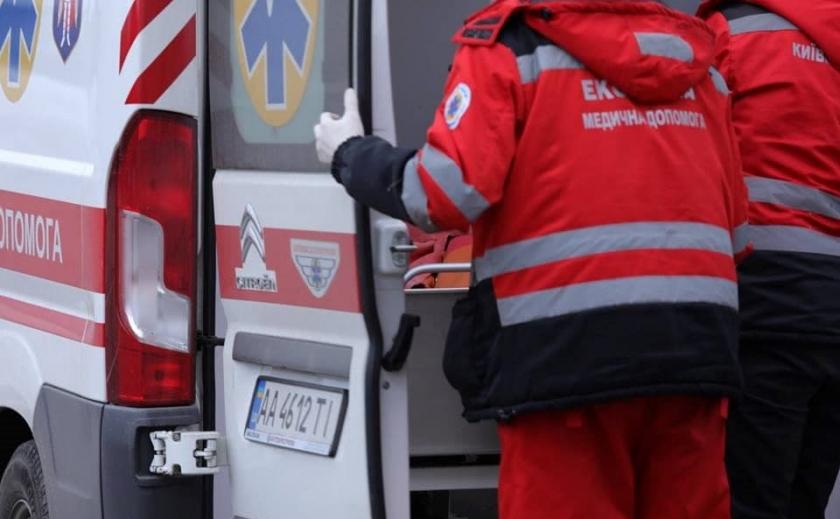 В Запорожской области 12-летняя девочка спасла маму, воспользовавшись телефонной консультацией «скорой помощи»
