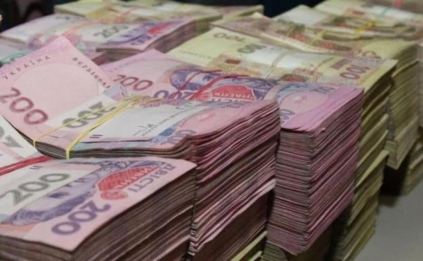 В Запорожье средь бела дня выкрали 2 миллиона гривен: введен план «Перехват»