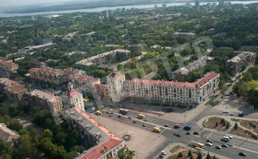 Нарештi... Запорожская администрация вводит послабление режима