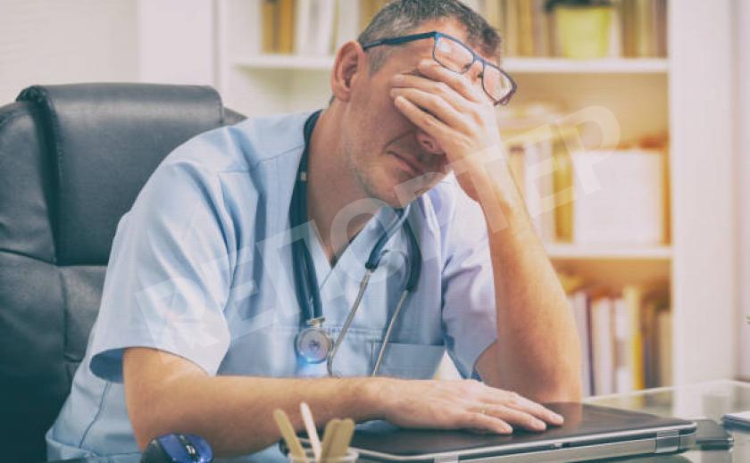 Запорожским медикам накинули доплат