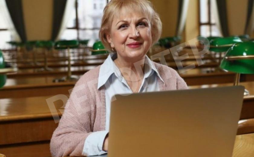 Запорожские сельские библиотеки одарят подержанными компьютерами