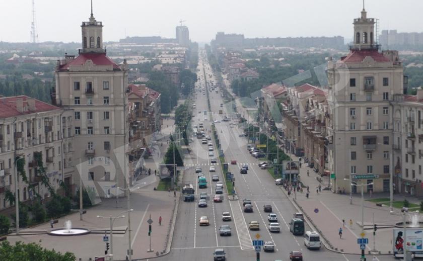Да будет план! Запорожские депутаты сокращают выброс газа