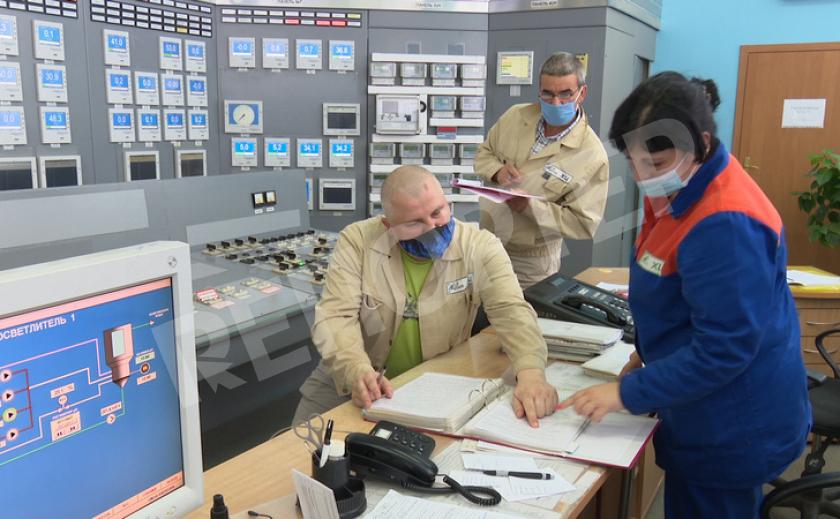 Запорожская АЭС останется безнаказанной