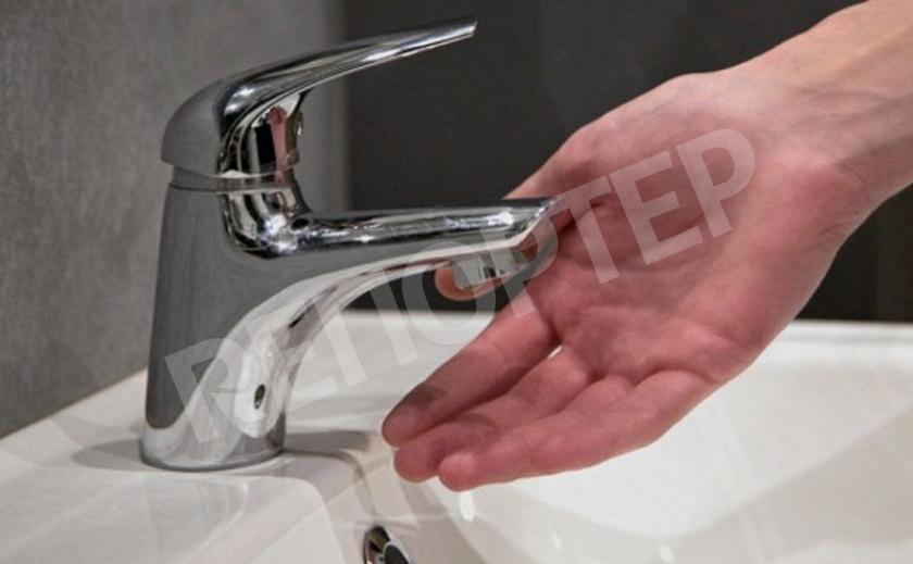 Запорожье оставят без холодной воды АДРЕСА
