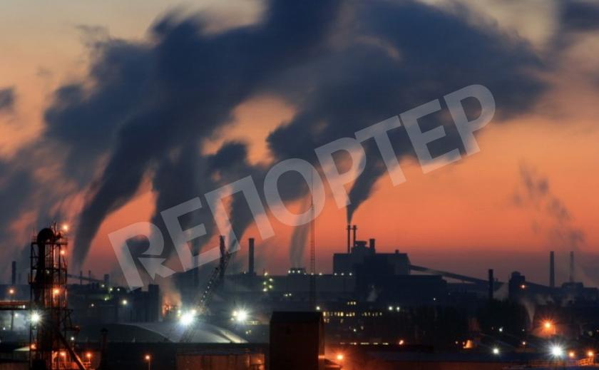 Госэкоинспекция занялась запорожскими загрязнителями